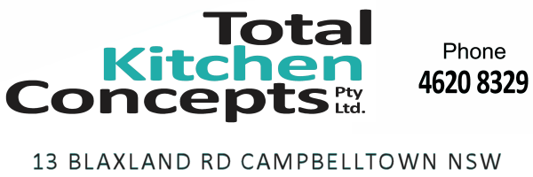 Total Kitchen Concepts Pty Ltd